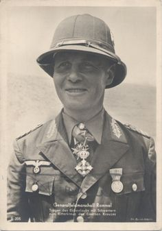 bibliography of field marshal erwin rommel essay Field marshal erwin rommel exerted an almost hypnotic influence not only over his own troops but also over the allied soldiers of the eighth army in the more of a self-promoting autobiography than a manual of infantry attacks, this book is still worth reading for anyone who wants to learn about wwi, wwii or rommel.