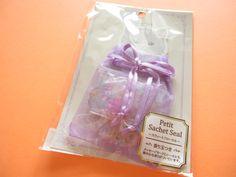 Kawaii Cute Petit Sachet Seal flakes sack *Cat1 Message Card Sheet20 Tracing Paper Seal (5 designs)F…