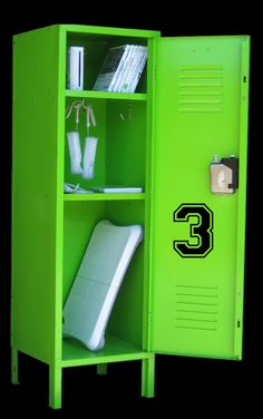 Jersey Number Sports Decal - vinyl numbers, sports numbers, number decals, locker decals, sports wall decal by SportsVinyl on Etsy https://www.etsy.com/listing/197623250/jersey-number-sports-decal-vinyl-numbers