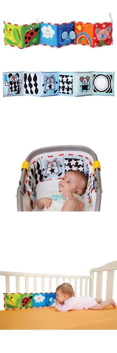 Hooks 180914: Clip-On Pram Book For Baby Stroller -> BUY IT NOW ONLY: $32.91 on eBay!