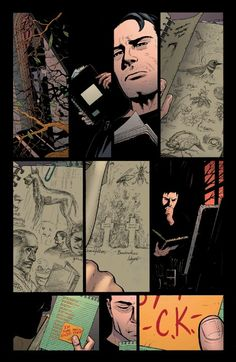 Preview of Batman and Robin #18 part 3 of 5