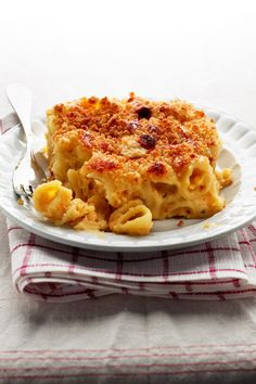 Four-Cheese Macaroni and Cheese | SAVEUR