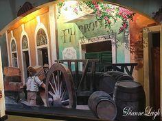 Bacardi Factory Tour | San Juan, Puerto Rico#dianneleighphotography #travelphotographer  #sanjuan #bacardi #bacardifactory #photography