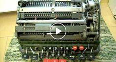 Making a Mechanical Calculator Divide By Zero Is Just Mean http://www.iconicvideos.biz/making-mechanical-calculator-divide-zero-just-mean/