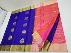 Soft silks sarees
