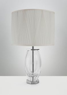 Vienna Decor, Table, Shades, Lamp, Lamp Shade, Lighting, Crystal Table Lamps, Home Decor