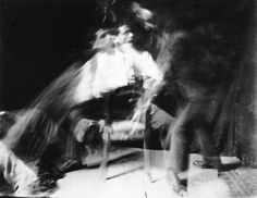 Photodynamism. Anton Giulio Bragaglia, The Slap, 1912.