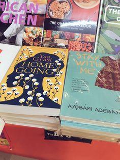 Books at Vidya Bookshop in Accra