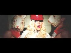 IN THIS MOMENT - Adrenalize (OFFICIAL VIDEO) - YouTube