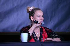 Imogen Boorman