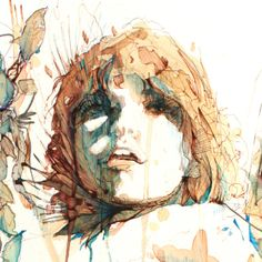 Metamorphosis  Giclee Print 13 x 19 Limited by carnegriffiths, £75.00