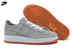 ea911ea4cdf20 Mens Nike Air Force One Deconstruct PRM Shoes Medium Grey 511454-001