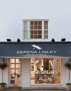 156 Walton Street - Serena Linley Provence