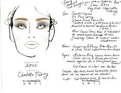 AW13 FC- Etro- Charlotte Tilbury