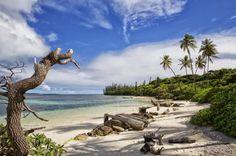 Eilandstaat Vanuatu