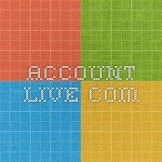 account.live.com
