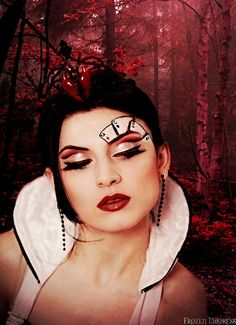 queen of hearts - Google Search