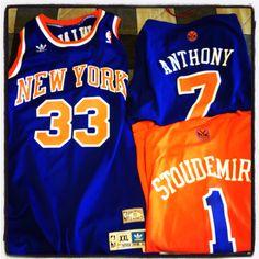 NY Knicks, a new era.