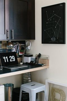 Jack's Small Stylish Space in Chicago | Apartment Therapy