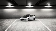 Checkout my tuning #Mazda #Familia 2001 at 3DTuning #3dtuning #tuning