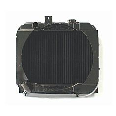 Jeep Cooling and Heating System parts, including, Fan Belts, Fan Blades, Radiator Hoses, Thermostat Assemblies, Thermostat Gaskets, Heater Cores, Blower Motors, Water Pumps, Water Pump Gaskets & Water Pump Repair Kits.
