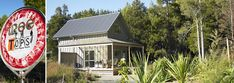 Hidden Valley Raglan offers a luxurious stay in boutique Raglan accommodation with gorgeous views of local surroundings. Tree Tops, Shed, Outdoor Structures, Luxury, Outdoor Decor, Holidays, Home Decor, Holidays Events, Decoration Home