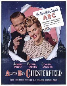 Alle Größen | Chesterfield - 19461116 Collier's | Flickr - Fotosharing!