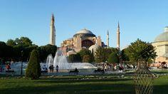 Ayasofya   Hagia Sophia itt: İstanbul, İstanbul