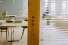 Nimú estudio de diseño_Oficina en Malasaña, Madrid