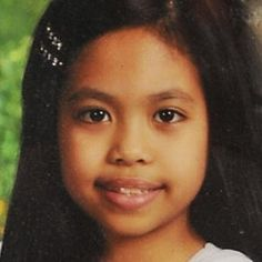 Gabrielle Molina - Died at the age of 12 - CyberBullying