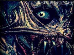 Creature Feature, Industrial Metal, Metal Bands, Drums, Owl, Creatures, Bird, Artist, Animals