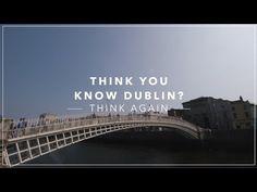 WATCH: This Video Unearths Dublin's Best Kept Secrets And Hidden Gems  - Lovin Dublin