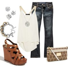 Dinner  Drinks my-polyvore-outift-creations