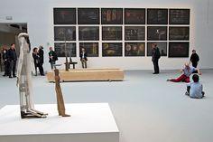 Pichler, Steiner, Sehgal 55th Venice Biennale