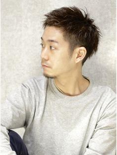 Japanese Men Hairstyle, Man Hair, Men's Hairstyles, Short Hair Styles, Men's Fashion, Hair Cuts, Hair Beauty, Draw, Hipster Stuff