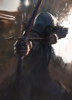 View an image titled 'Taking The Shot Art' in our Assassin's Creed III art gallery featuring official character designs, concept art, and promo pictures. Fantasy Male, Fantasy Warrior, Fantasy Inspiration, Character Inspiration, Character Art, Character Creation, Assassin's Creed I, Connor Kenway, Rangers Apprentice