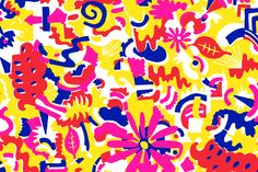 Tan Lines Pattern - Will Bryant Studio