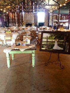Don Strange Ranch - Kendall Creek Wedding