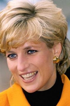 Princess Diana by corrine