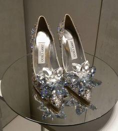 Jimmy Choo - scarpe da principessa