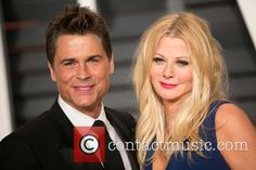 Rob Lowe Sheryl Berkoff the annual oscars 4600797 Rob Lowe, Famous Couples, Vanity Fair Oscar Party, Oscars, Actor, Academy Awards