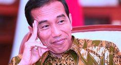 SBY,.. Tuduh Grasi Antasari..! Bermotif Politis,.. Ini Reaksi Jokowi.