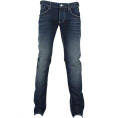 Armani Jeans heren jeans