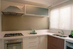 cozinha com cooktop teresinha nigri