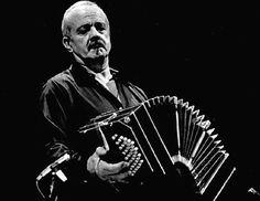 Astor Pizzolla, un bandoneón y mil composiciones originales