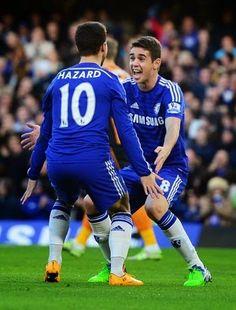 Blog Esportivo do Suíço: Chelsea vence e mantém vantagem sobre City