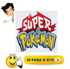 GUIA SUPER POKÉMON™ V1.0 - Venda o melhor Guia do mercado para o jogo do momento, Pokémon GO. Este infoproduto é desenvolvido para diversas faixas etárias, com boa comunicação e dicas efetivas para o jogo.