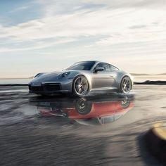 Porsche: Making the world's best sports car better since 1964 Porsche 911, Porsche Autos, Cool Sports Cars, Sport Cars, My Dream Car, Dream Cars, Dream Life, Rauh Welt, Car Racer