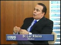 A  SAÚDE É O MAIOR PATRIMÔNIO : Os 2 melhores alimentos para sua vida - Dr. Lair R...