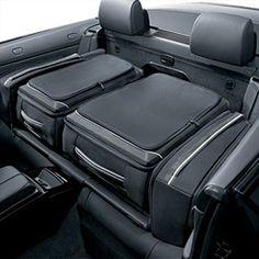 BMW Luggage Set